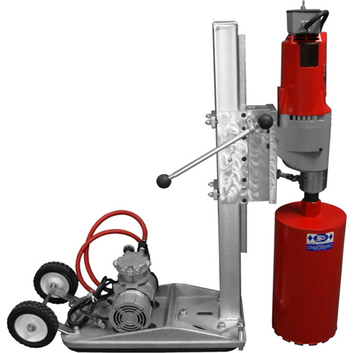 Kor-It K-102 vacuum base