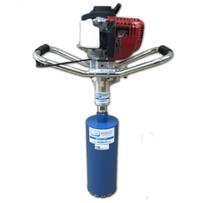 Kor-It K501 Hand-Held Gas Core Drill