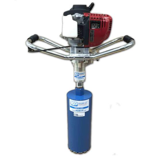 Kor-It K501 Hand-Held Gas Core Drill