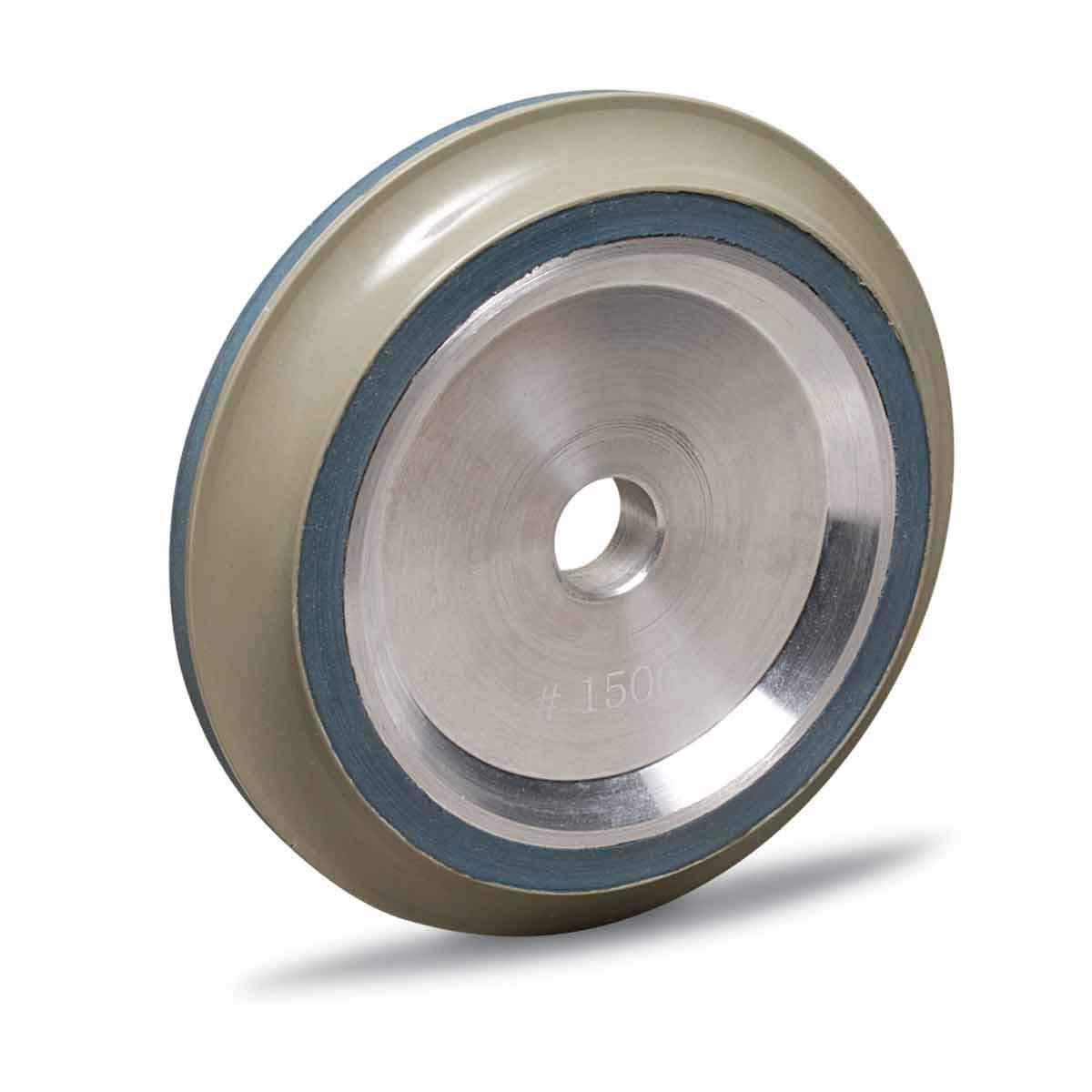 Resin Bond Polishing Wheel for MK-DX
