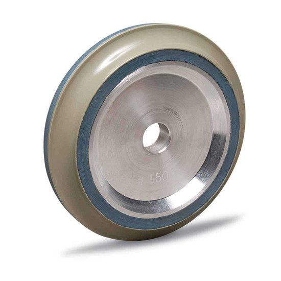 MK-DX Resin Bond Polishing Wheel