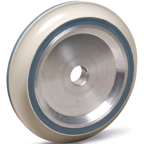 MK-DX Resin Bond Buffing Wheel