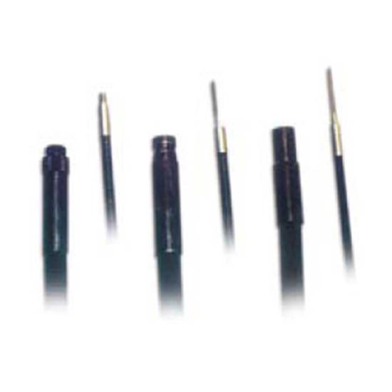 Northrock Pencil Flex Shafts for Concrete Vibrators