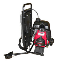 Northrock 25AX1 Pro 50-4S Backpack Concrete Vibrator