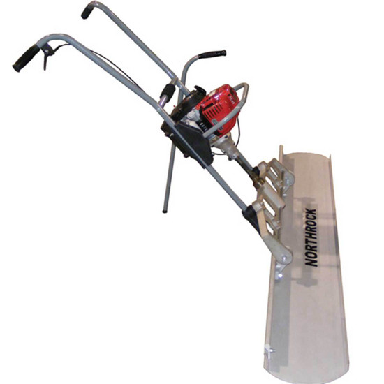 Northrock PRO 3200 Series Power Screed