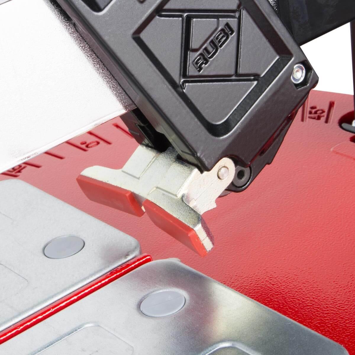 Rubi TP-S tile Cutter flip breaker