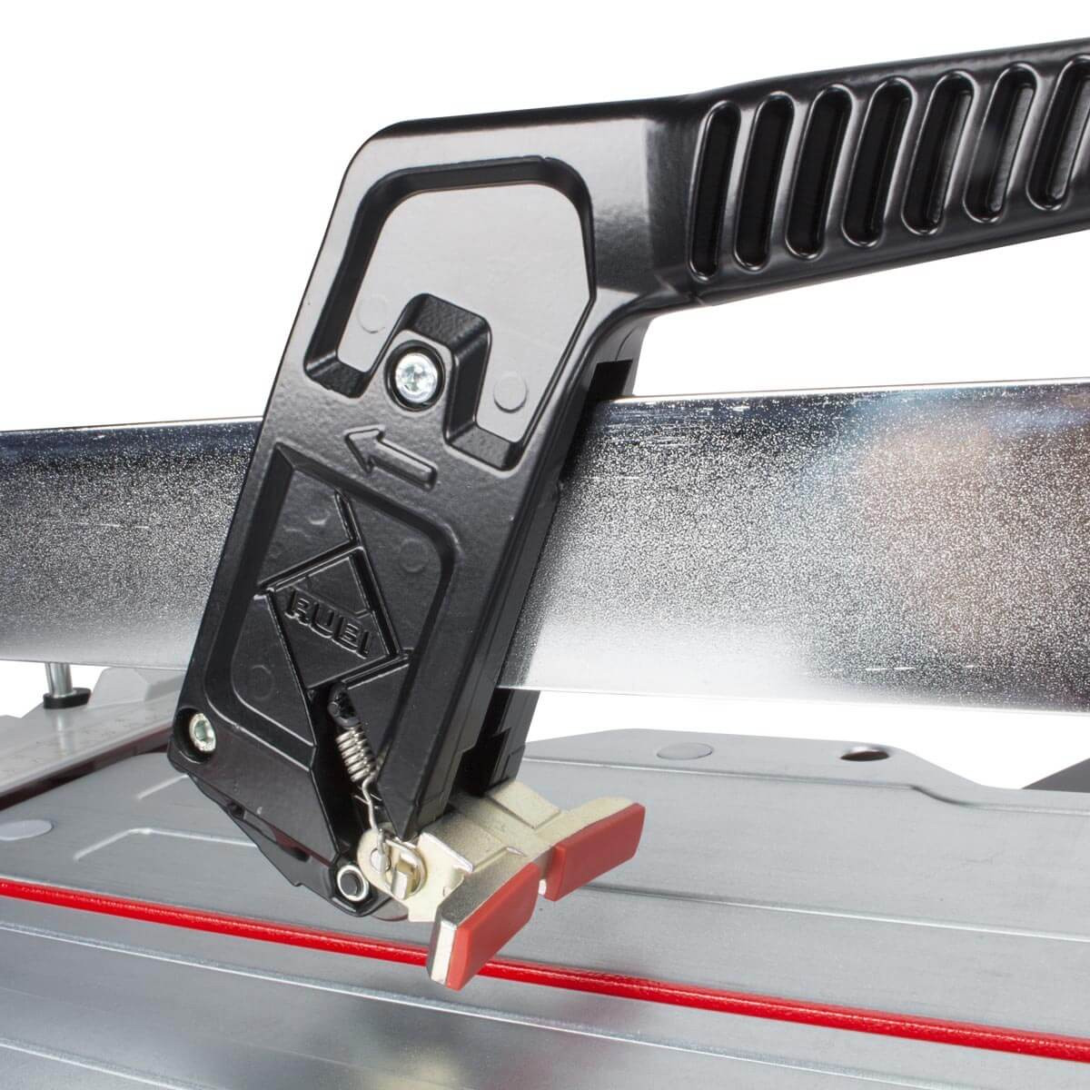 Rubi TP-S Tile Cutter top view