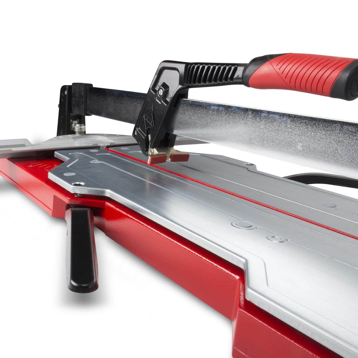 Rubi TP-S tile Cutter side view