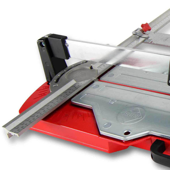 rubi push tile cutter angle guide