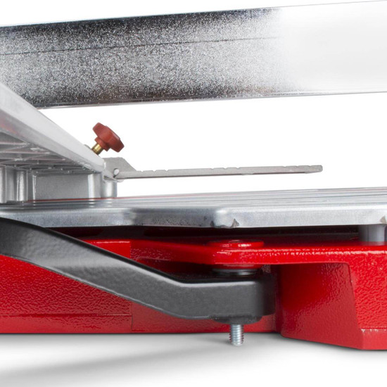 rubi push tile cutter platform side