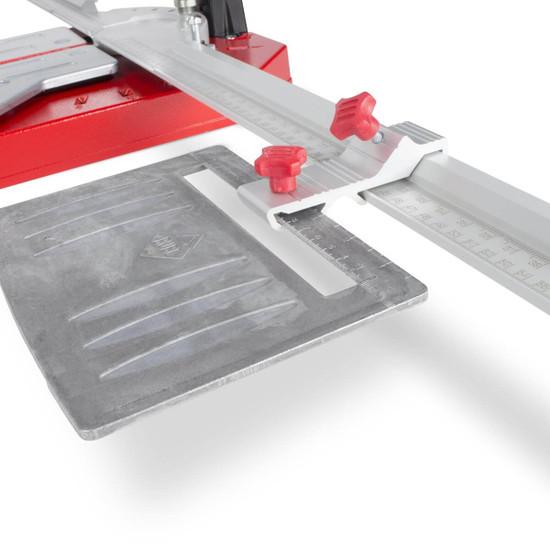 rubi push cutter lateral stop knob