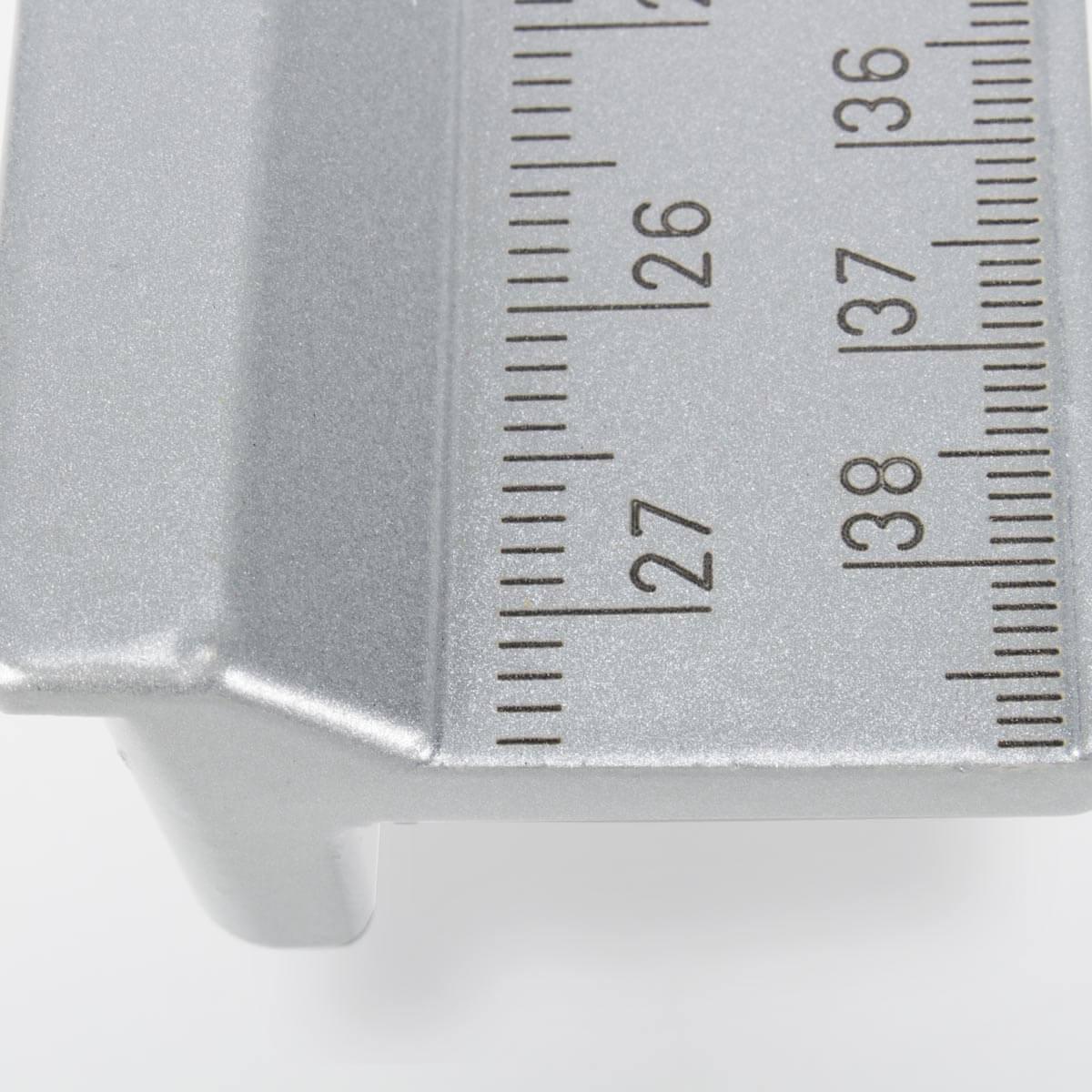 Rubi TP-S tile Cutter ruler guide