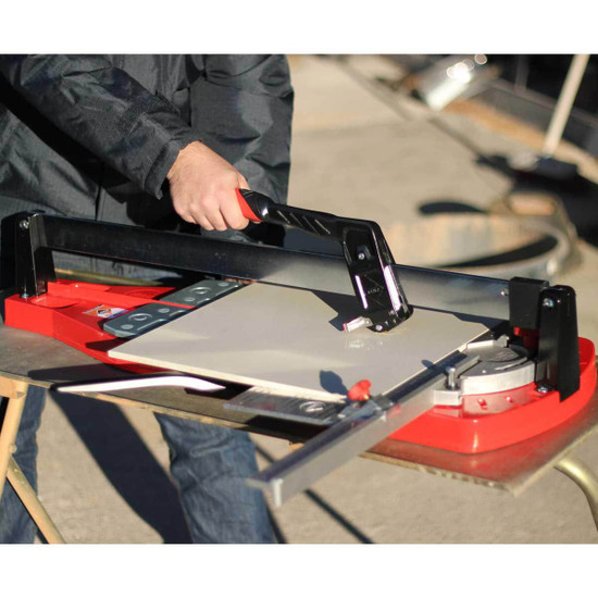 Rubi tools TP-S Push Porcelain manual porcelain tile cutters