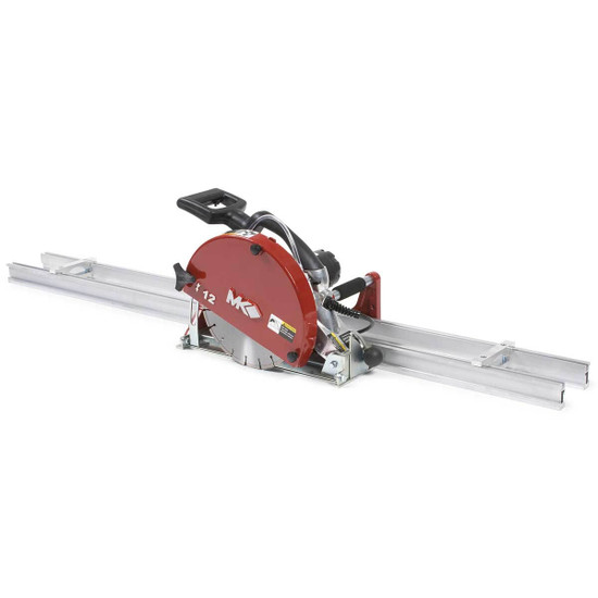 MK-1590 Guide Rail and Wet Tile Saw