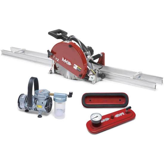 MK Diamond MK-1590 Vacuum Kit