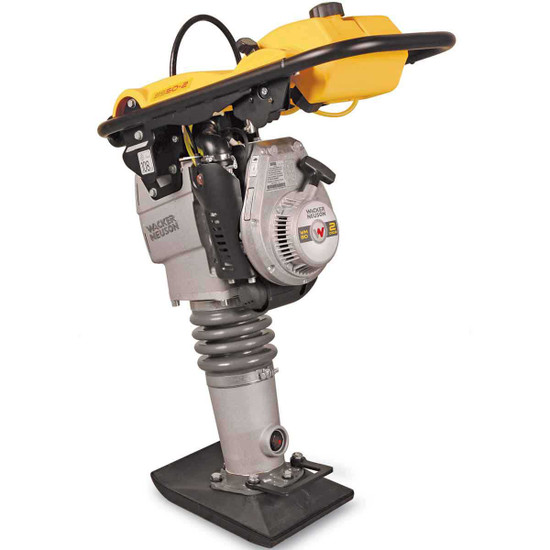Wacker Neuson BS 50-2 Rammer for WM80 Motor
