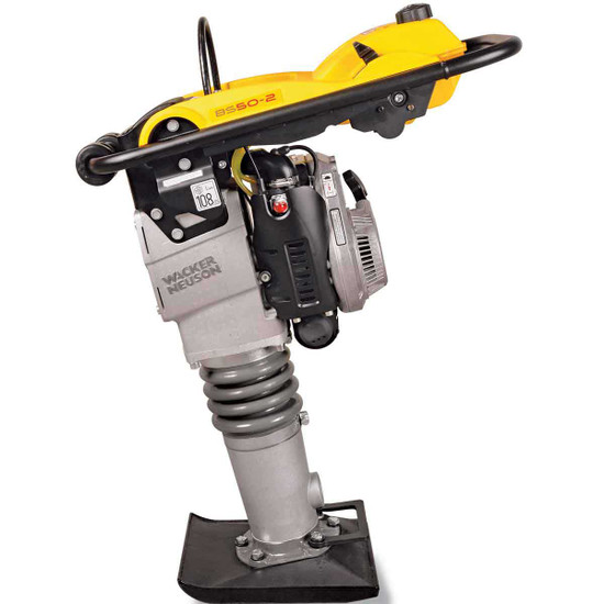 Wacker Neuson BS 50-2 Jumping Jack