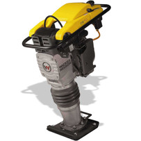 Wacker DS70 Diesel Vibratory Rammer