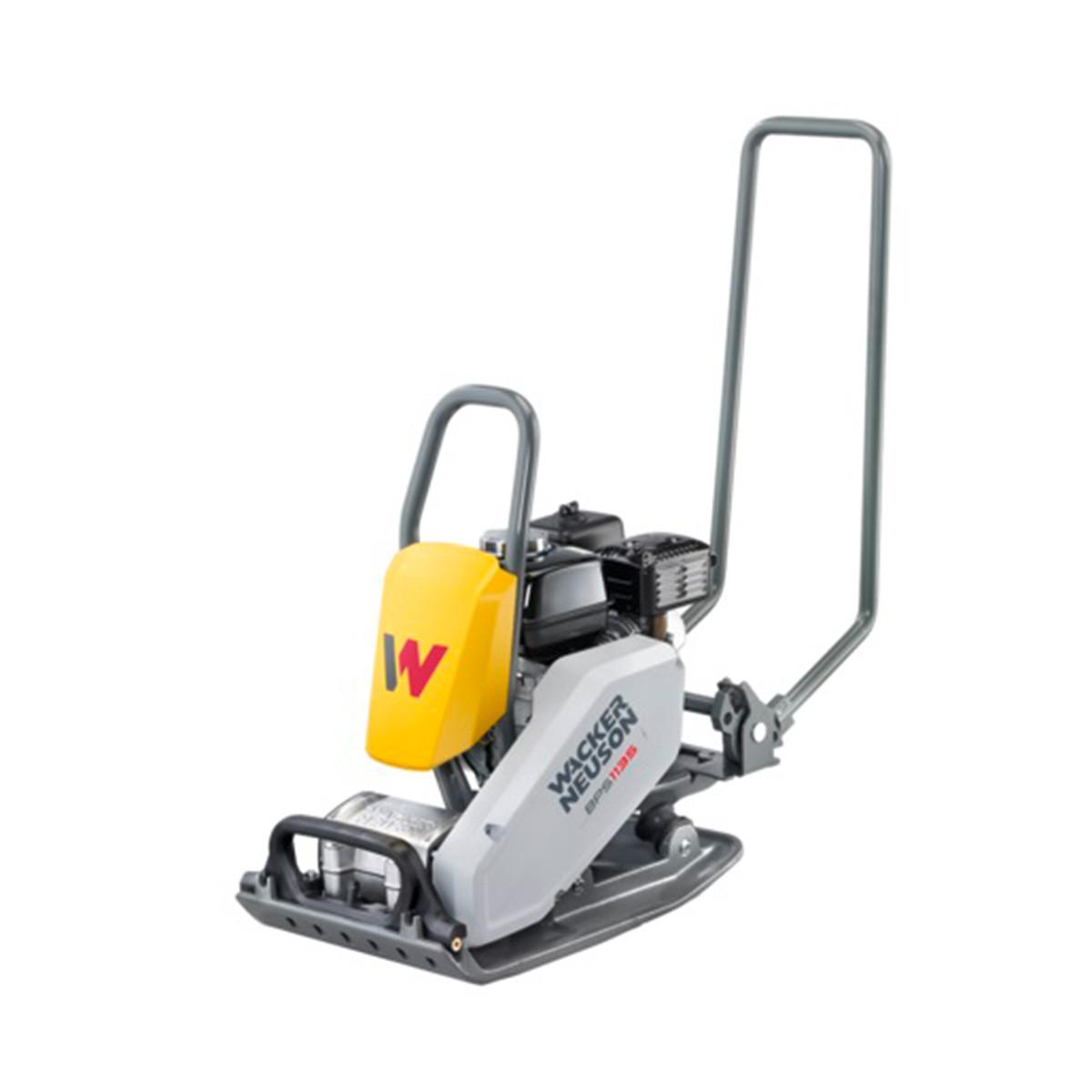 Wacker Vibratory Soil Plate motor