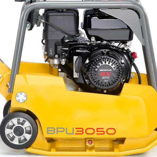 Wacker Neuson BPU3050A with Honda GX270 Motor