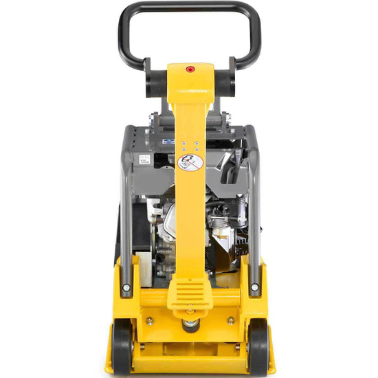 Wacker Neuson BPU 3750A Plate Compactor Wheel Kit