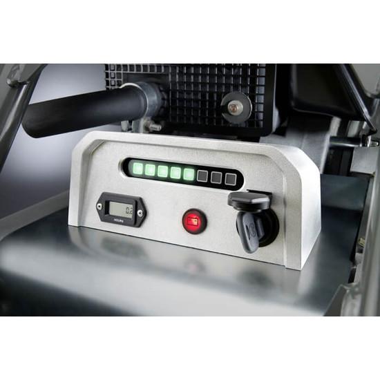 Wacker Neuson DPU 4545He Compaction Control