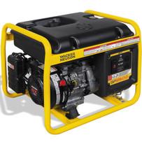 Wacker Neuson portable generator
