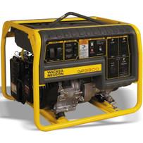 Wacker GP3800A Premium Portable Generator