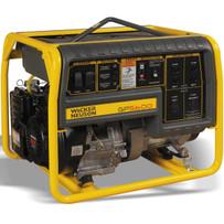 Wacker Neuson GP 5600A portable generator