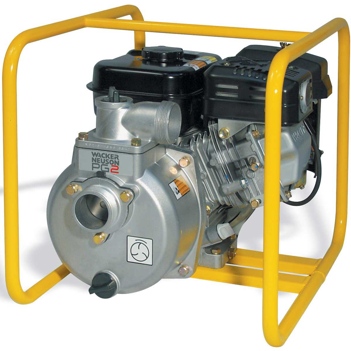 Wacker Neuson 2 inch Centrifugal Dewatering Pump