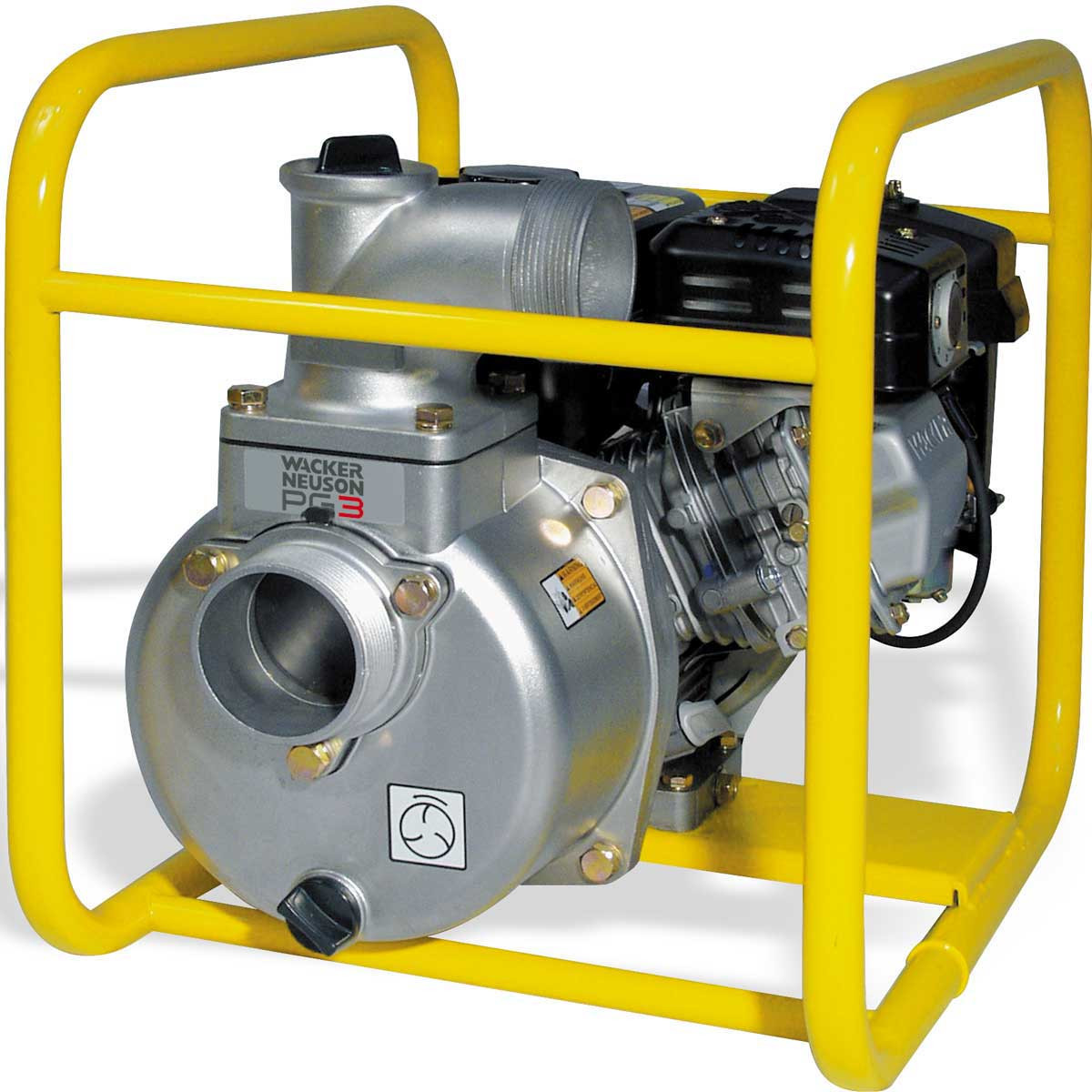 Wacker Neuson PG3A 3 inch Centrifugal Dewatering Pump