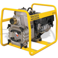 Wacker Neuson 3 inch Honda Gas Centrifugal Trash Pump PT3A