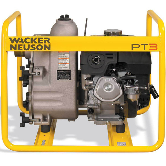 Wacker Neuson PT 3A Trash Pump