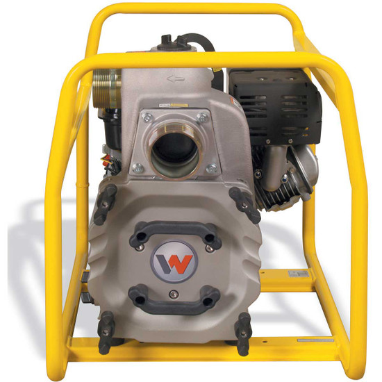 Wacker PT 3A Self Priming Pump