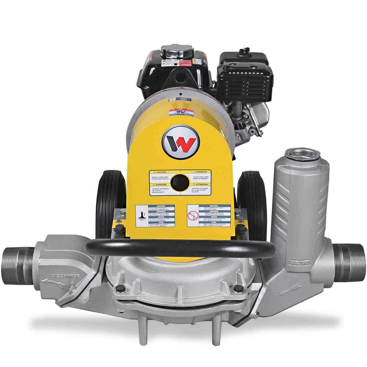 Wacker Neuson 3 inch Trash Pump 5000620773