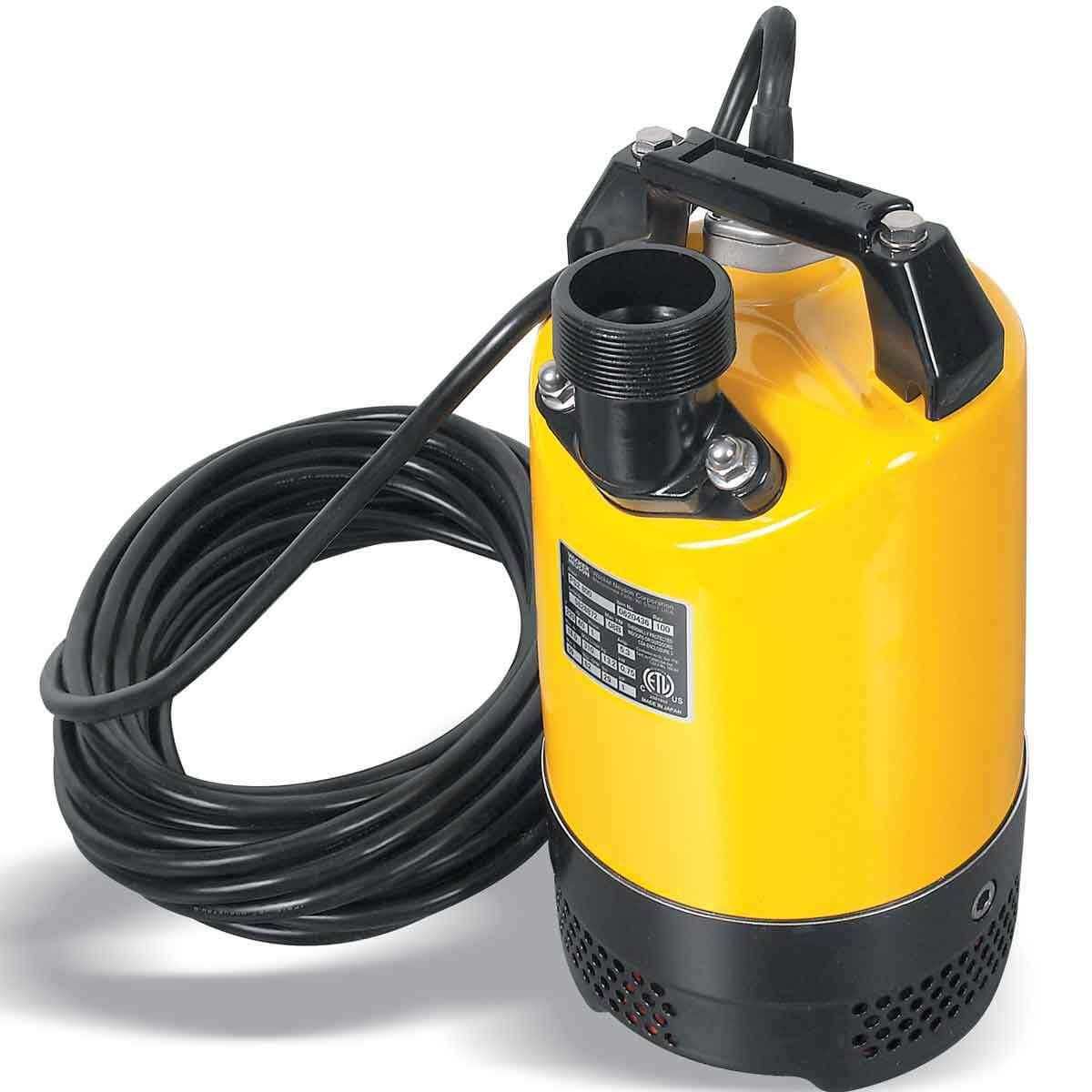 Wacker Neuson PS2 800 50mm/2in Submersible Pump