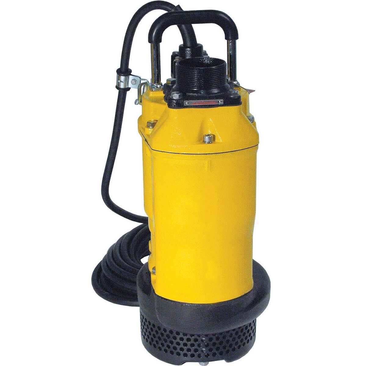 PS35503 Wacker Neuson 3 inch Submersible Pump 220V