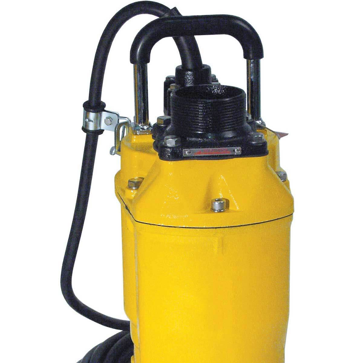 Wacker Neuson 3 inch Submersible Pump 220V 3 Phase PS35503