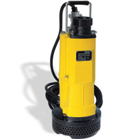 Wacker Neuson 3 inch Submersible Water Pump 110V PS31500