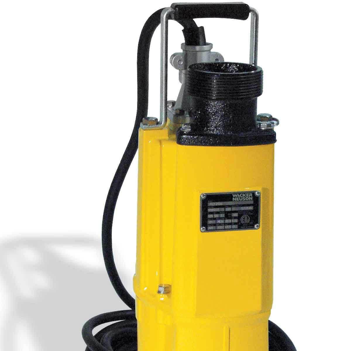 Wacker Neuson 3 inch Submersible Water Pump 220V PS31500