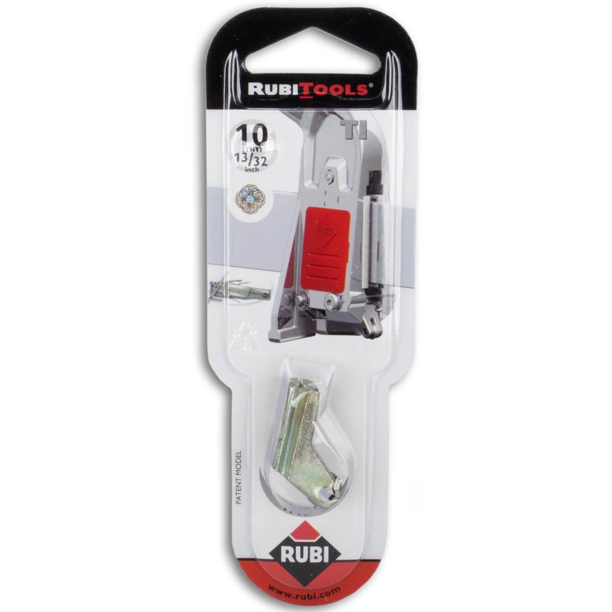 Rubi TI Tungsten Cutting Wheel
