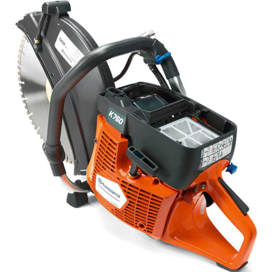Husqvarna K760 Power cutter blade