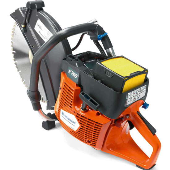 Husqvarna K760 Power cutter primary