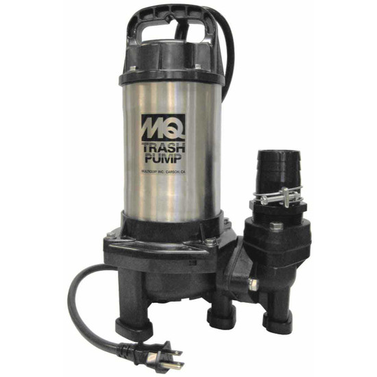 Multiquip PX400 Submersible Trash Pump