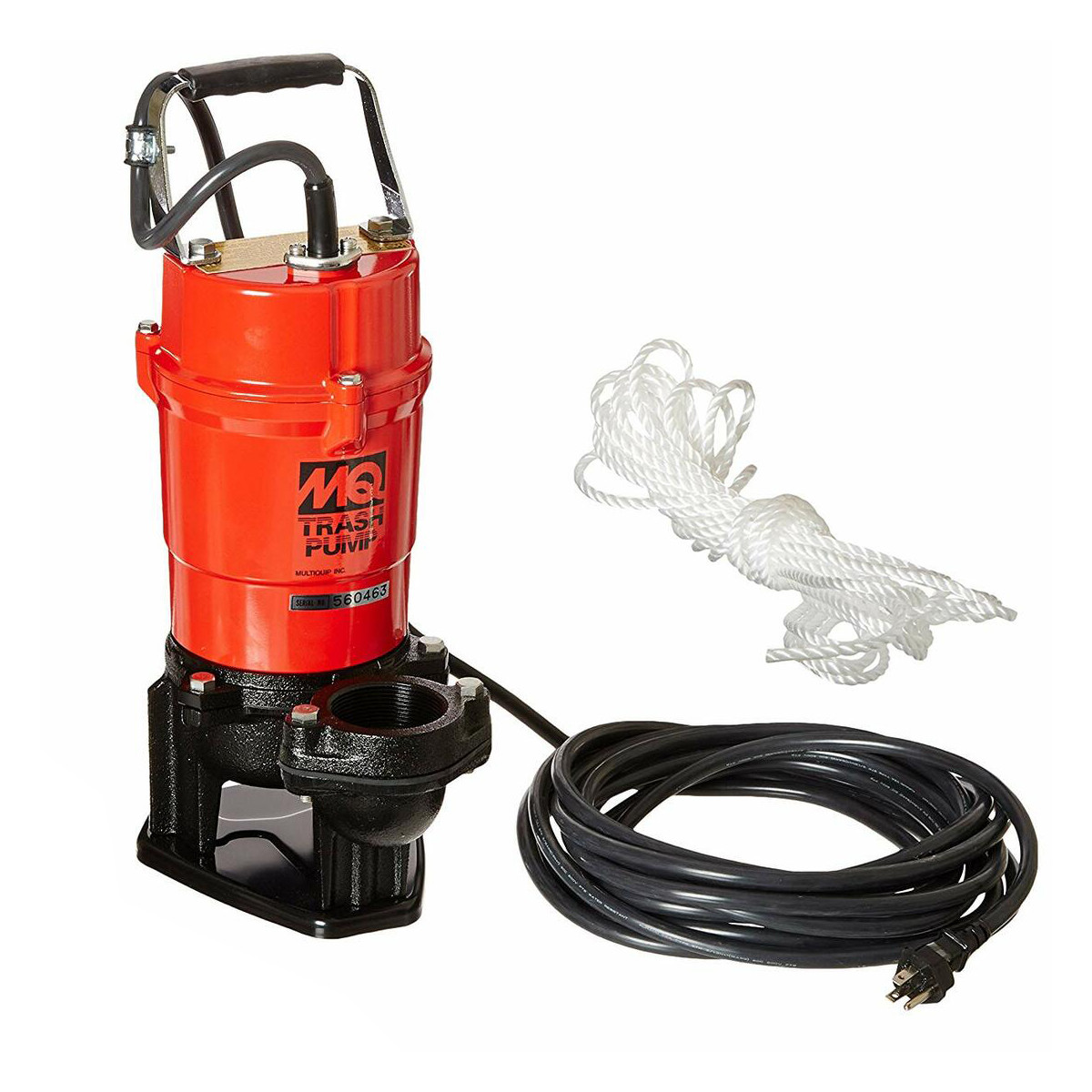 Multiquip 2 in Submersible Pump
