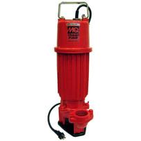 Multiquip ST2010TCUL Submersible Trash Pump
