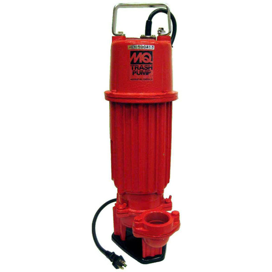 Multiquip ST2010TCUL Submersible Trash Pump