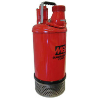 "Multiquip ST3050D 3"" Submersible Pump"