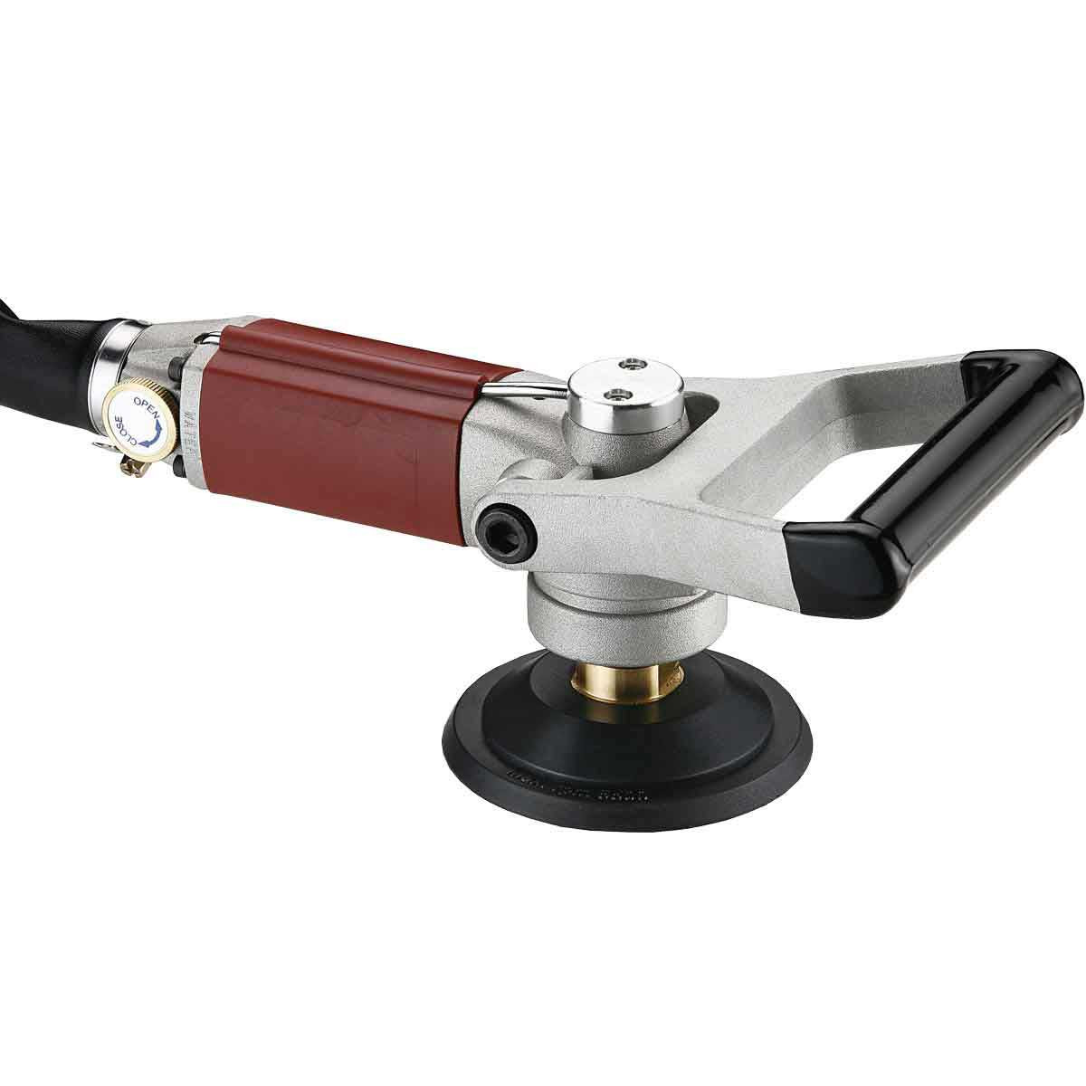 Flex Wet Stone Polisher 355.895