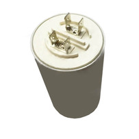 3210923 Imer 2 Prong Capacitor for Wheelman & Minuteman concrete Mixer
